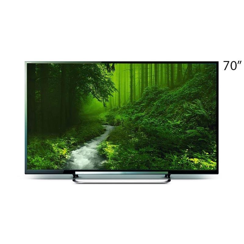اجاره تلویزیون ال جی 70 اینچ