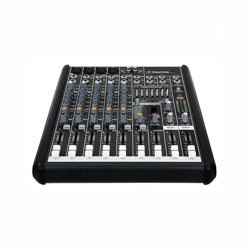 میکسر mackie mixer profx8