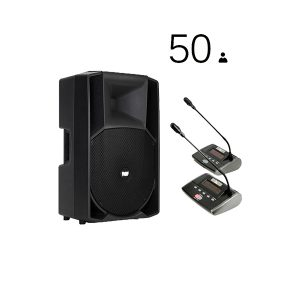 Conference Audio System50 iranrenter