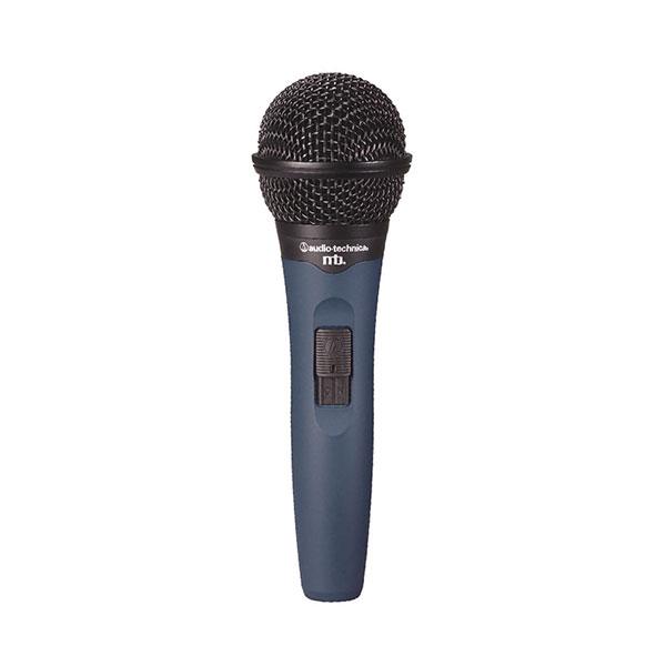 اجاره میکروفون با سیم Audio Technica مدل MB 1k