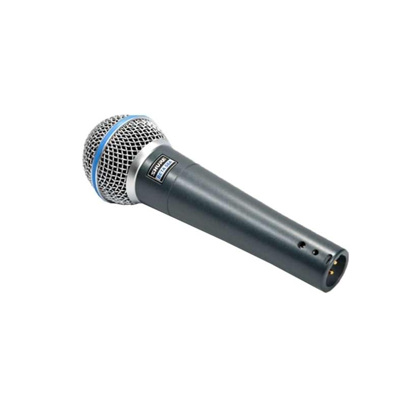 اجاره میکروفون با سیم شور مدل Beta 58A