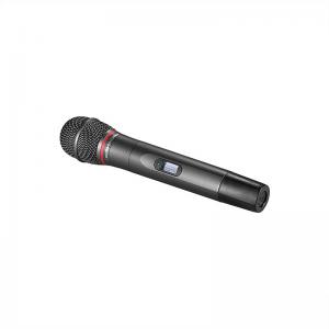 اجاره باند و اکو | میکروفن بیسیم audio technic مدل aewru100