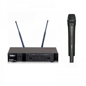 اجاره میکروفون بیسیم Votex مدل W-1KU