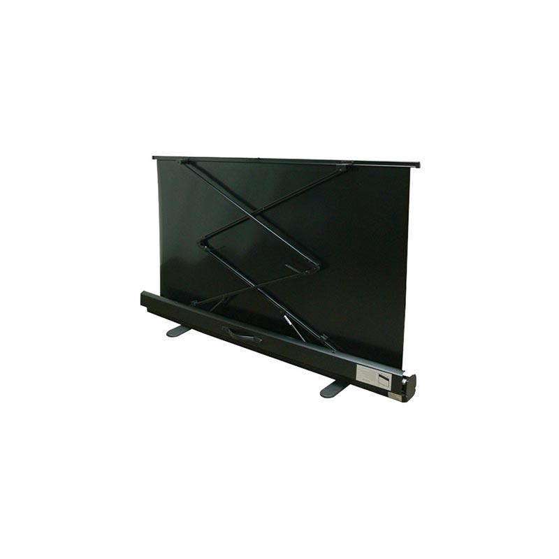 اجاره پرده نمایش ویدئو پروژکتور مدل GRAND VIEW 100inch