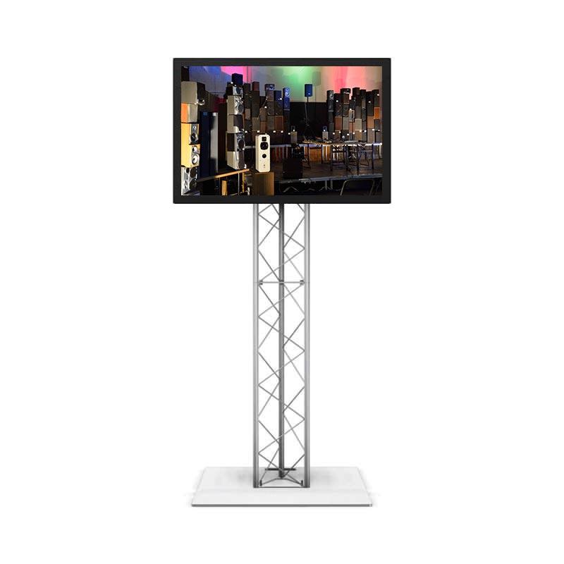 اجاره تلویزیون 46 اینچ همراه با پایه