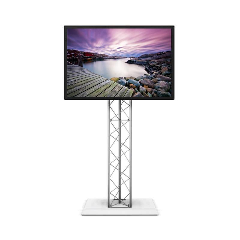 اجاره تلویزیون ال جی 50 اینچ مدل PB56000 همراه با پایه