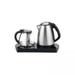 اجاره چای ساز فول کلاسیک مدل CLTS-915