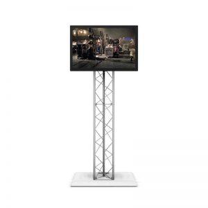 اجاره تلویزیون ال ای دی ال جی 42 اینچ مدل LB62300 همراه با پایه