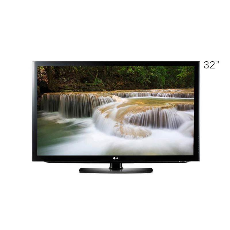 اجاره تلویزیون ال جی 32 اینچ