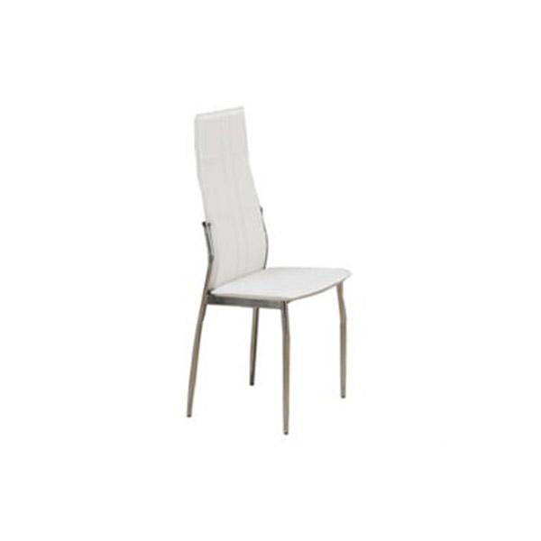 اجاره صندلی پشت بلند سفید