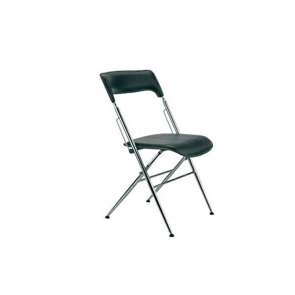 اجاره صندلی تاشو چرمی